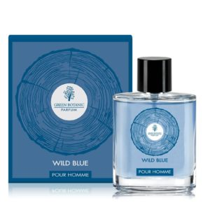 WILD BLUE EDP