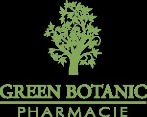 logo def green botanic